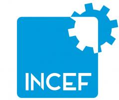 Logo Incef